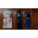 Telefono Celular Nokia 5120 Con Carcazas Y Manual