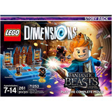 Lego Dimensions 71253 Fantastic Beast And Where To Find *sk