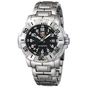 Luminox Reloj Evo Carbon Seal Dive 6202