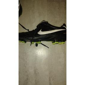 ae377159fa550 Botines Nike Tiempo Est. 1984 - Botines en Mercado Libre Argentina