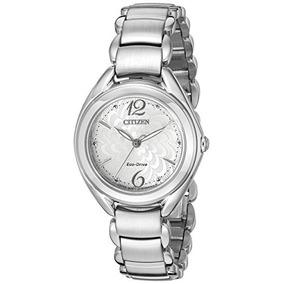 c45870ae526 Reloj Citizen Watch Co Wr5bar Dama 300467 - Relojes Pulsera en ...