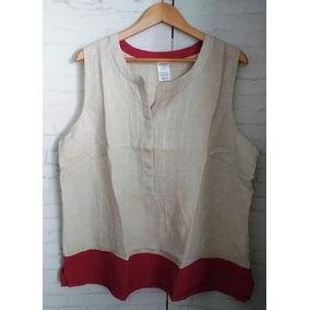 e17664614 Blusas Escote En V De Mujer - Blusas de Mujer en Mercado Libre Argentina