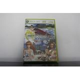 Juego Para Xbox 360, Dead Or Alive Xtreme 2