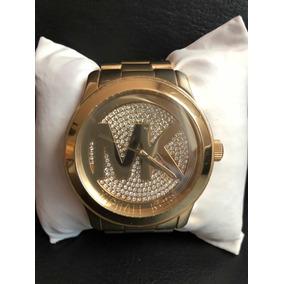 Relógio Michael Kors Feminino Mk5706 Original Super Novo
