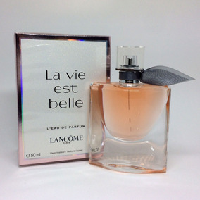 Perfume La Vie Est Belle Lancôme Edp 50ml Lacrado Original. R  269 90. 12x R   22 sem juros f7a902858f
