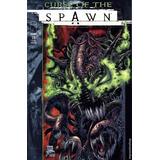 9 Comics Curs Of The Spawn Nuevos Y Sellados
