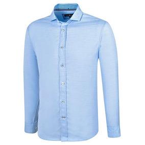 Camisa Polo Club Ca02869 Caballero Pv