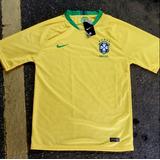 Camisa Polo Da Selecao Brasileira Com Patrocinios - Camisas de ... bc04a39d2a9a6