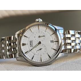 3416c82dcb7 Relogio Oris - Relógio Masculino no Mercado Livre Brasil