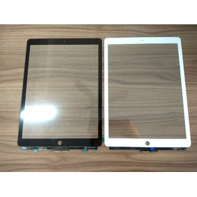 Tela Touch Vidro Apple Ipad Pro 12.9 Polegadas - A1652