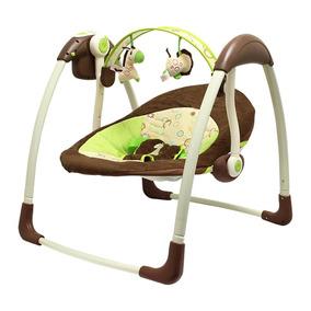 Mecedora Para Bebe Electrónico Prinsel Seminuevo