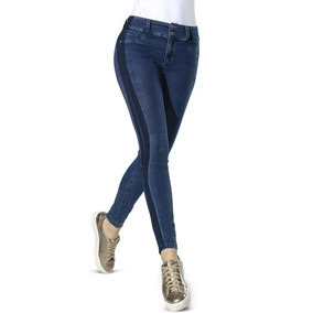 Look Sport Casual Mujer Jegging Efecto Push Up Linda 1358155