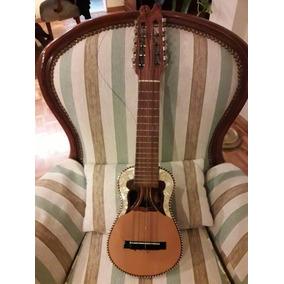Charango De Jacaranda Una Sola Pieza - Luthier