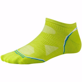 Calcetines Deportivos Ropa Correr Smartwool Ultra Light Grn