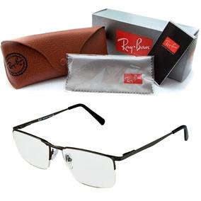 3d728234b64d8 Oculos De Grau Masculino Ray Ban - Óculos no Mercado Livre Brasil