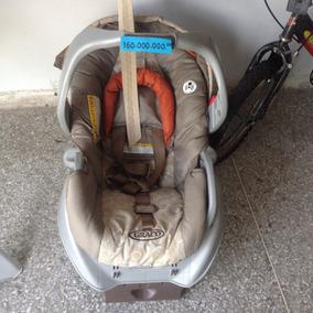 Silla De Carro Marca Graco Hasta 18 Kg