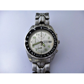 Reloj Citizen Chronograph Quartz