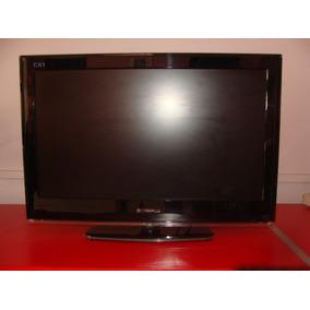Televisor Lcd Cyberlux Modelo Cx1. 24