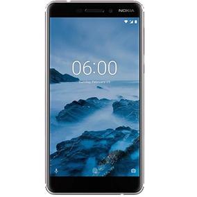 Nokia N6.1 3gb/32gb Blanco - Tienda Oficial Nokia Uruguay