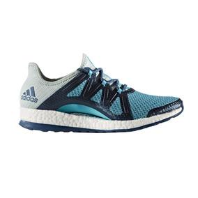 Zapatillas adidas Running Pureboost Xpose Mujer Tu/mn