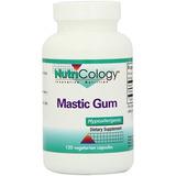 Nutricology Mastic Gum, 120 Cáps