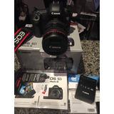 Canon Eos 5d Mark Iii Camera Para La Venta