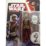 Mis Star Wars Resistance Trooper Hasbro Disney Micromachines
