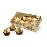 Ferrero Rocher X8u. -el Mejor Precio En La Golosineria-