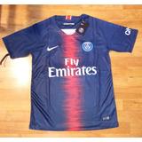 Camiseta Psg Mbappe - Camisetas de Fútbol en Mercado Libre Chile 6c489063605fa