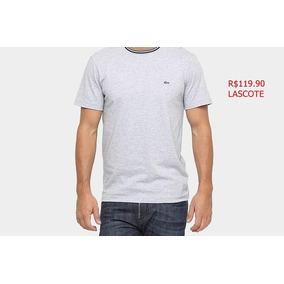 b80a47413b342 Lacoste Sport - Camisetas e Blusas no Mercado Livre Brasil