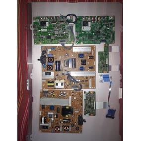 Lg49lb6200 E Lg42ly340c