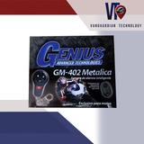 Alarma De Moto Gm-402 433 Mhz.