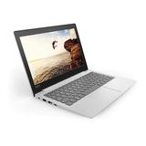 Notebook Lenovo Ideapad Ip120 14p Intel N3350 4gb 32gb Win10