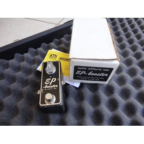 Pedal Ep-booster Xotic Effects Usa