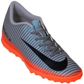 6d84a346ba95e Chuteiras Society Nike Mercurial - Chuteiras para Society no Mercado ...