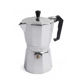 Cafetera Turmix Expresso 6 Tazas Espress Espreso