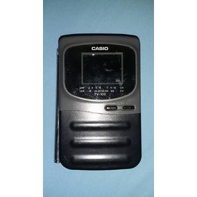 Tv Casio 4pulgadas Para Reparar