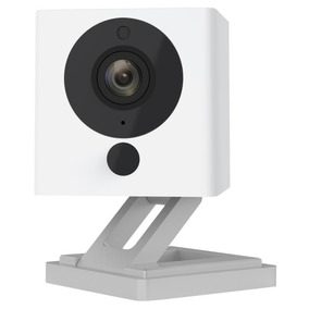 Cámara De Seguridad Inteligente Wyze 1080p Hd Inalámbrica