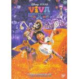 Viva A Vida É Uma Festa - Dvd Filme Infantil