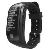 Relógio Smartband Gps Bluetooth S908 G03 Ciclismo Corrida 2