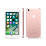 Iphone 7 Rose Gold 32gb Anatel Lacrado Nota Fiscal