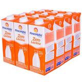 Cx 12 Leite Longa Vida Zero Lactose 1l Unidade