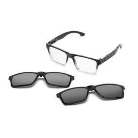 Oculos Lente Branca Masculino De Sol Mormaii - Óculos no Mercado ... a74ac2a47b