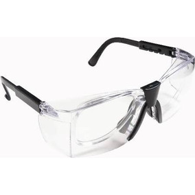 d331f5000653c Óculos Contra Impacto Delta Carbografite Incolor - Óculos no Mercado ...
