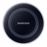 Cargador Inalámbrico Samsung Qi Original S8 S9 + iPhone Etc