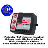Protector Para Aires Acondicionados Hasta 18.000btu