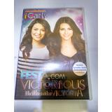 I Carly Festa Com Victorious Brilhante Dvd Usado Original