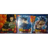 Dragon Ball Super Box 10 Y 11 Final Subtitulos Blu Ray