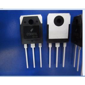 2pçs Transistor E13009l J13009 Mje13009