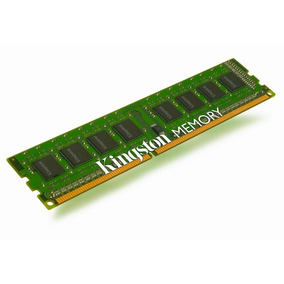 Memoria Ram 4gb Pc Kingston Ddr4 2133mhz Pc4-17000 Cl15
